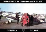 WORLD-WAR-II-PHOTO-AND-COLOR-GERMAN-BF-109