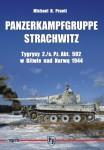 PANZERKAMPFGRUPPE-STRACHWITZ