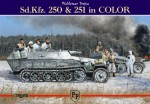 Sd-Kfz-250-and-251-in-COLOR