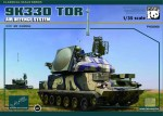 1-35-9K330-Tor-Air-Defence-System
