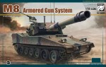 1-35-M8-Armoured-Gun-System