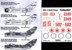 RARE-1-48-MIG-15-N-KOREA-RUSSIAN-PILOTS-SALE-