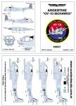 RARE-1-48-OV-1D-MOHAWKS-ARGENTINA
