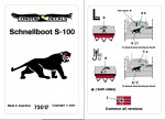 RARE-1-72-GRM-SCHNELLBOOT-S-100-MKS-SALE-