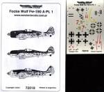 RARE-1-72-FOCKE-WULF-FW-190A-PT-1