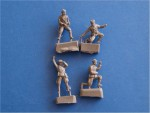 1-72-Soviet-Artillery-Crew-set-2-resin