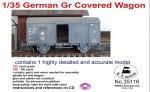 1-35-German-Gr-Covered-Wagon