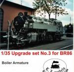 1-35-Upgrade-set-No-3-for-BR86-locomotive-Boiler-Armature