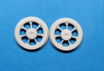 1-35-Spoked-Free-Axle-Wheels-for-BR52-locomotive