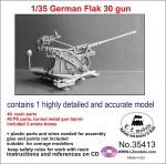 1-35-German-Flak-30-gun
