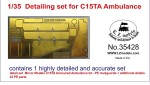 1-35-Detail-set-for-C15TA-Armoured-Ambulance