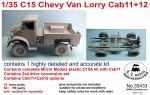 1-35-CMP-C15-Chevrolet-Van-Lorry-Cab11+12-full-kit