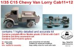 1-35-CMP-C15-Chevrolet-Van-Lorry-Cab11+12-full-kit