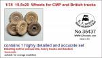 1-35-10-5x20-Wheels-for-CMP-and-British-Trucks