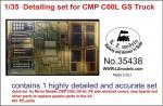 1-35-Detailing-set-for-CMP-Chevy-C60L-GS-Truck