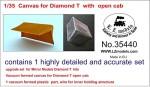 1-35-Open-Cab-Canvas-for-US-Diamond-T-969A-wrecker