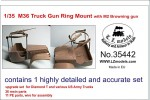 1-35-M36-Truck-Gun-Ring-Mount-with-M2-Browning-gun