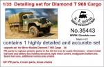 1-35-Detailing-set-for-Diamond-T-968-Cargo