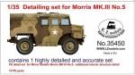 1-35-Detailing-set-for-Morris-MKIII-No-5