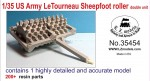 1-35-US-Army-LeTourneau-double-Sheepfoot-roller