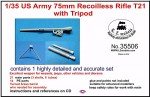 1-35-US-Army-75mm-Recoilless-Rifle-with-T47-Pedestal-ot-Tripod