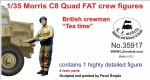 1-35-British-Morris-crew-figure-tea-time