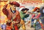 1-72-Landsknechts-XVI-XVII-century-set-1
