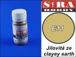 Clayey-Earth-Jilovita-zem