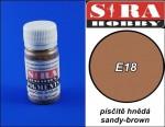 Sandy-brown-Piscite-hneda