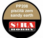 Piscita-zem-Sandy-earth