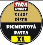 PISEK-SAND-Pigment-paste-100ml