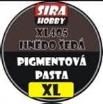 HNEDOSEDA-BROWN-GRAY-Pigment-paste-100ml