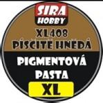 PISCITE-HNEDA-SANDY-BROWN-Pigment-paste-100ml