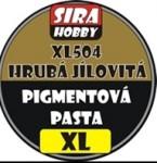 HRUBA-JILOVITA-COARSE-CLAY-Pigment-paste-100ml