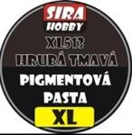 HRUBA-TMAVA-COARSE-DARK-Pigment-paste-100ml