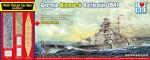 1-700-Top-Grade-German-Bismarck-Battleship