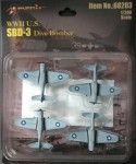1-200-Douglas-SBD-3-Dauntless-qty-4-built-and-painted