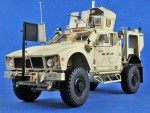 1-16-US-M-ATV-MRAPFinished-Model