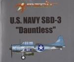 1-18-Douglas-SBD-3-Dauntless-Display-Model