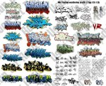 Graffiti-Tags-and-Letters