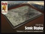 1-48-1-72-Luftwaffe-Hardstand-standard-Scenic-Display
