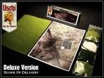 1-48-Luftwaffe-Hardstand-deluxe-Scenic-Display