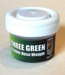 THREE-Green-flexibilni-zavazi-100gr