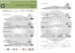 RARE-1-72-F-5E-F-ROCAF-Part-2-High-Viz-SALE