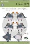 EGGPLANE-Egg-Plane-F-16A-6677-in-R-O-C-Taiwan-AF