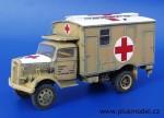 1-35-Opel-Blitz-4x4-ambulance-conversion-set
