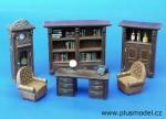 1-35-Furniture-Study-room-Nabytek-pracovna