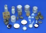 1-35-Equipment-of-German-Kitchen-Crockery-WWII