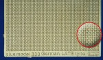 1-35-Engraved-plate-German-late