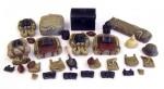 1-35-German-rucksack-WW-I-Nemecke-batohy-WW-I